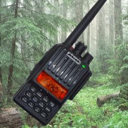 Monofon Mikko Pro för jaktradio Pro 155 WP