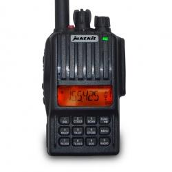 jaktradio 155 MHz med mycket kraft