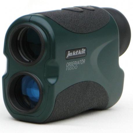 Avståndsmätare för jakt - Avståndsmätare Observatör R600 byggd för jakt