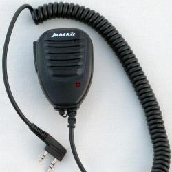 Monofon Mikko Pro1 - Avancerad monofon designad för hårda tag och ett kristallklart ljud i krävande miljöer
