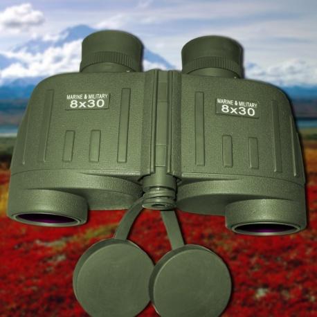 Jaktkikare Raptor 8x30 HD II