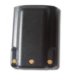 2300 mAh Lithium-Ion batteri